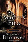 Martyr's Fire (Merlin's Immortals, #3)