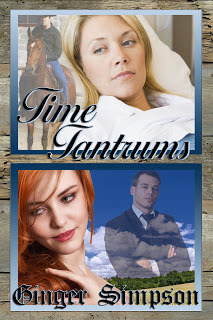 Time Tantrums  by  Ginger Simpson