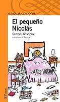 El pequeño Nicolás (Le pequeño Nicolás, #1)