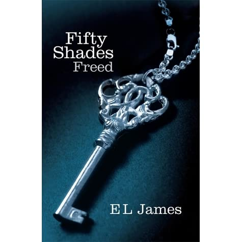is e l james writing more books However, i feel that we readers have been desperately short changed by eljames with this book i too am sure that she will possibly continiue to milk everyone twice more by writing the others from christian's pov too.