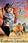 Cowboy's Kiss (Heartthrob Heroes Series)