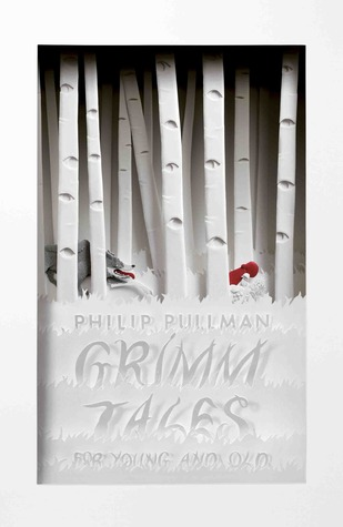 Grimm Tales for Young and Old