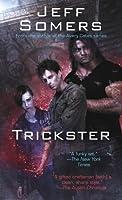 Trickster (Ustari Cycle, #1)