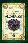 The Alchemyst by Michael Scott