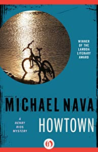 Howtown (Henry Rios Mystery, #3)