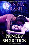 Prince of Seduction (The Royal Chronicles, # 2)