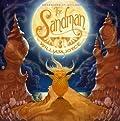 The Sandman: The Story of Sanderson Mansnoozie