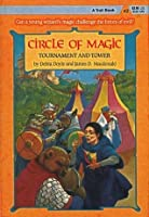 Tournament and Tower (Circle of Magic, #2)