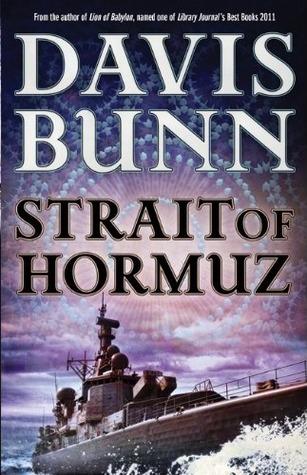 Strait of Hormuz (Marc Royce #3)