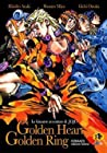 Le Bizzarre Avventure di JoJo - Golden Heart Golden Ring by Shohtaroh Miya