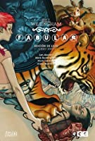 Fábulas: Edición de lujo - Libro 01 (Fables: The Deluxe Editions, #1)