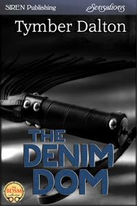 The Denim Dom by Tymber Dalton