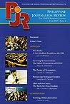 Philippine Journalism Review