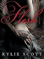 Flesh (Flesh, #1)
