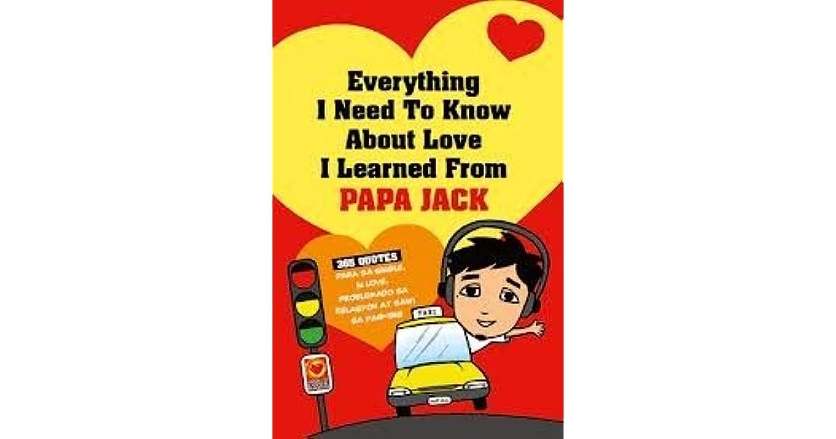 Papa Jack Book Pdf