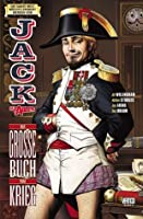 Das Grosse Buch vom Krieg (Jack Of Fables #6)