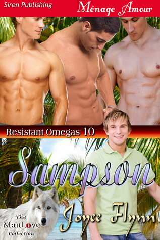 Sampson (Resistant Omegas #10)