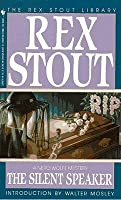 The Silent Speaker (Nero Wolfe, #11)