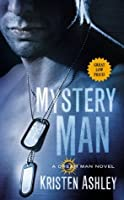 Mystery Man (Dream Man, #1)