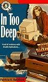 In Too Deep (Jennie McGrady Mysteries, #8)