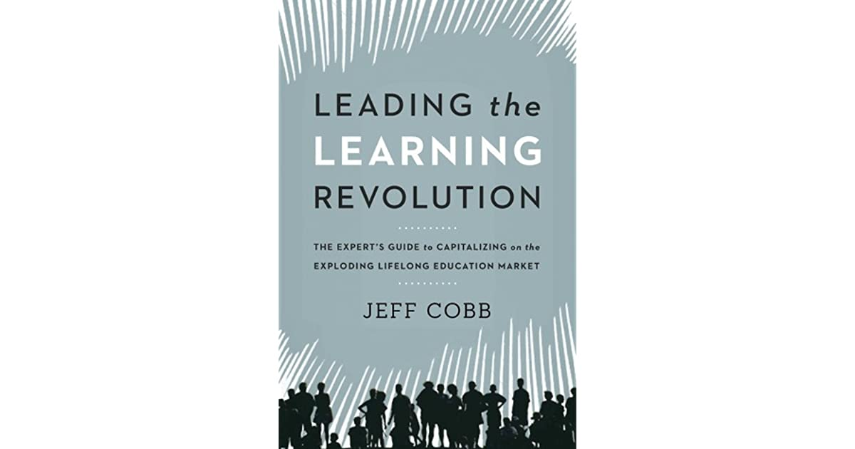 Image result for Leading the learning revolution