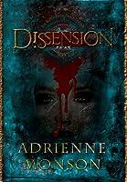 Dissension (The Blood Inheritance Trilogy, #1)