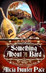 Something About a Bard: The Beginning (The Elven Brides of Lochmoor Saga, #0.5)