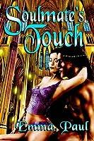 Soulmate's Touch (Gargoyle Soulmates, #1)