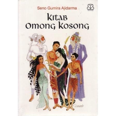Kitab Omong Kosong By Seno Gumira Ajidarma