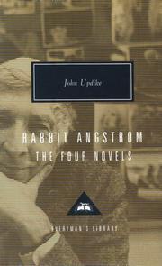Rabbit Angstrom: The Four Novels