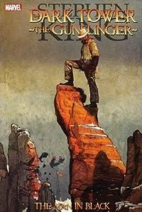 The Dark Tower: The Gunslinger - The Man in Black