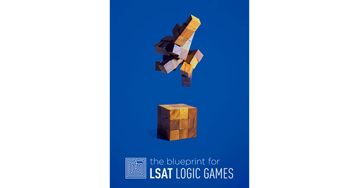 The blueprint for lsat logic games by blueprint lsat prep malvernweather Gallery
