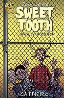 Sweet Tooth - Depois do Apocalipse, Vol. 2 Cativeiro