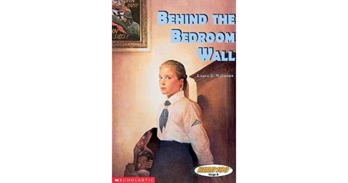 booklady (The United States)\'s review of Behind the Bedroom Wall