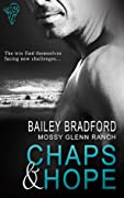 Chaps and Hope (Mossy Glenn Ranch, #1)