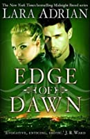 Edge of Dawn (Midnight Breed, #11)