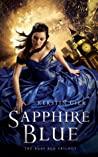 Sapphire Blue by Kerstin Gier