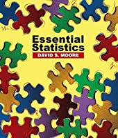 Essential Statistics [with Student CD]