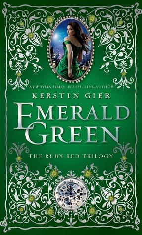 Emerald Green (Precious Stone Trilogy, #3)
