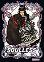 Soulless (The Parasol Protectorate Manga, #1)