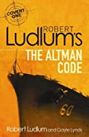 The Altman Code (Covert-One, #4)