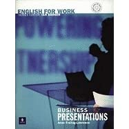 how to make presentation for new business