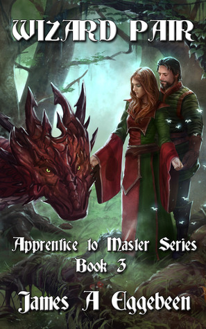 Wizards Education (Apprentice to Master Series, Book 2)
