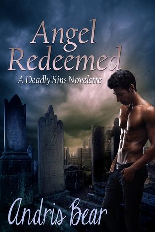 Angel Redeemed (Deadly Sins, Novelette #1)