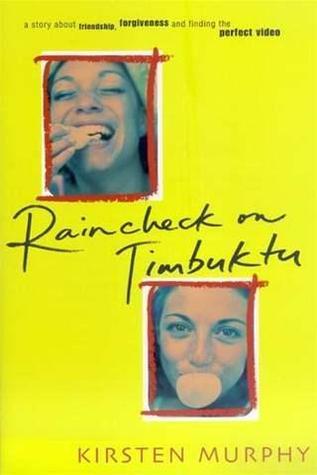 Raincheck on Timbuktu