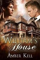 William's House (Hidden Magic, #1)