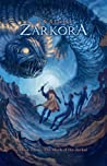 The Mark of the Jackal (Zarkora, #3)