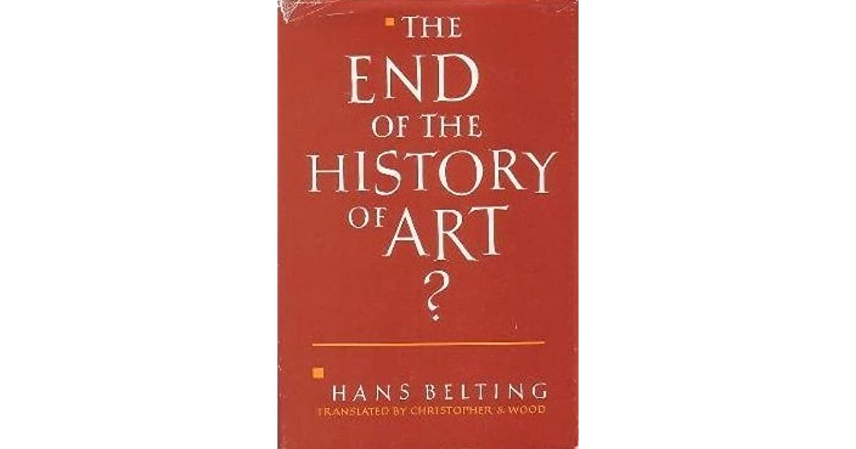 an analysis of early christianity in likeness and presence by hans belting Hans belting has 57 books on goodreads with 1779 ratings hans belting's most popular book is likeness and presence: a history of the image before the er.