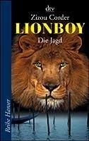 Lionboy Die Jagt