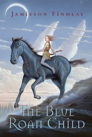 The Blue Roan Child